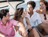 Die fantaschtischen EasyFrench Boat Partys