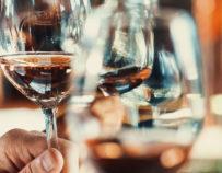 Verkostung französischer Weine