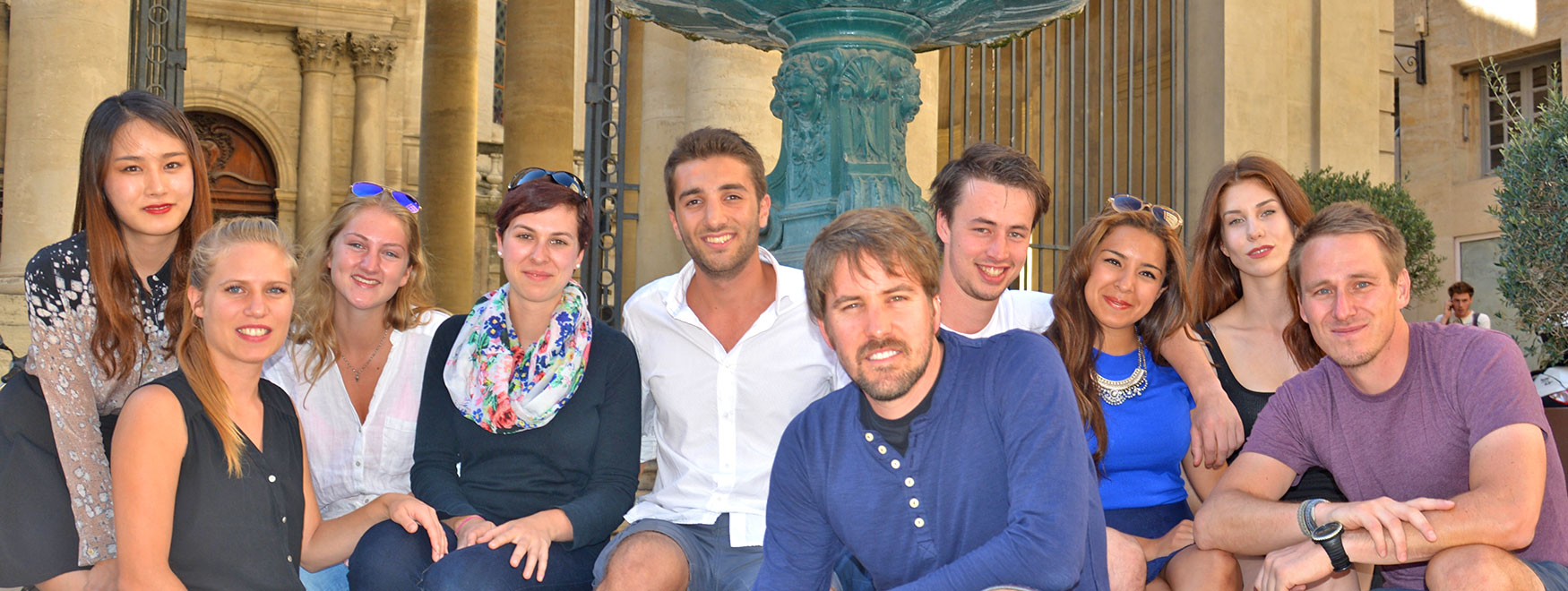 Learn More about EasyFrench Language School in Montpellier, in the South of France